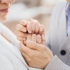 Wedding photographer Yuliya Avdyusheva (avdusheva). Photo of 24.04.2018