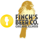 Logo of Finch's Threadless IPA