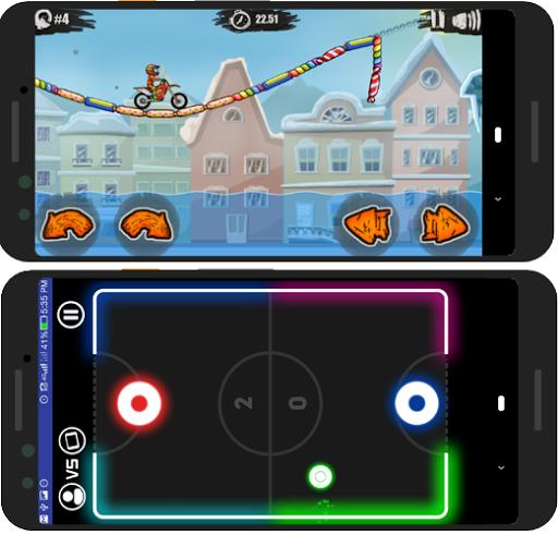 50+ Games 6.40 screenshots 5