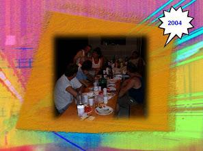 Photo: Sagra 2004 - Preparativi della sagra - Foto 12 di 13