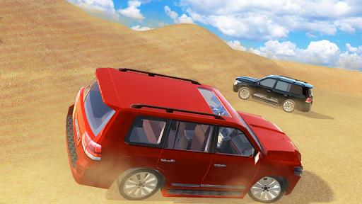 Offroad Cruiser Simulator 1.9 screenshots 7