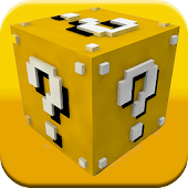 Lucky Mods For MineCraft PE