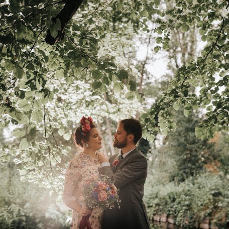 Wedding photographer Hans Op de beeck (hansmaakteenfoto). Photo of 29.01.2018
