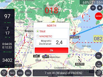 GPS Air Navigator screenshot 14