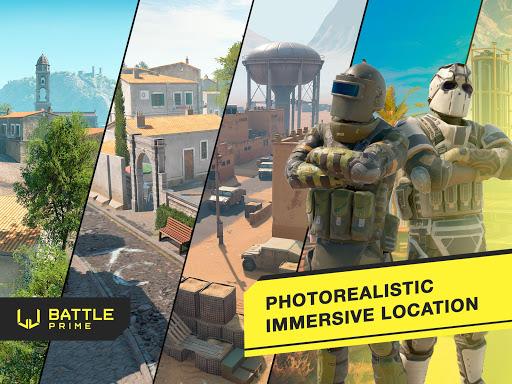 Battle Prime Online screenshot 9