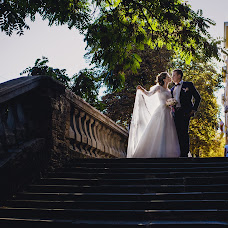Wedding photographer Yuriy Skibin (yskibin). Photo of 01.10.2015