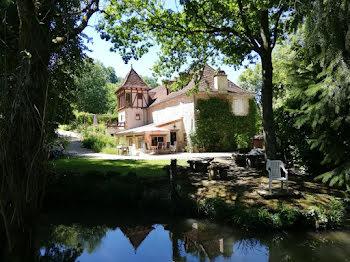 maison à Lavergne (46)