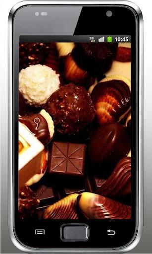 Candy n Chocolate 2015 LWP