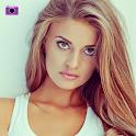 Retro Lens - Live Filters icon