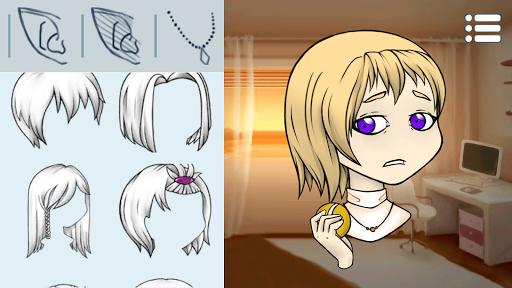 Avatar Maker: Anime Selfie screenshot 16