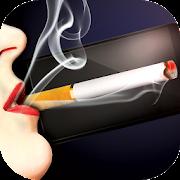 السجائر الافتراضية APK