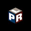 Lutheran Public Radio icon