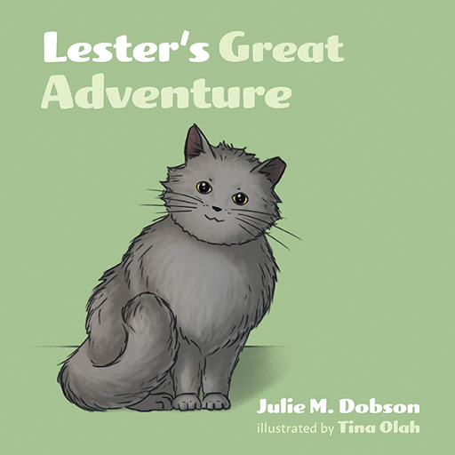 Lester's Great Adventure cover