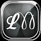 Criador de logotipos - Designer gráfico criativo icon