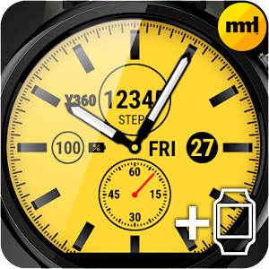 Watch Face Y360 1 6 1 Apk, Free Personalization Application