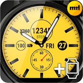 Watch Face Y360