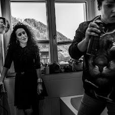 Pulmafotograaf Pasquale Minniti (pasqualeminniti). Foto tehtud 08.06.2019
