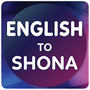 English To Shona Translator