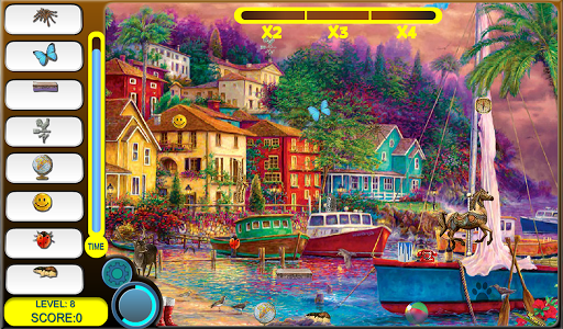 Hidden Object - Memories Free