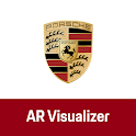 Porsche AR Visualizer icon