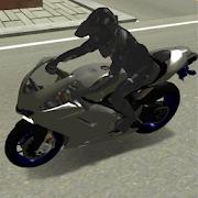 Motorbike vs Racecar
