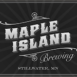 Logo for Maple Island Brewing Co