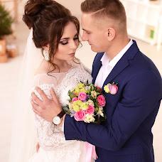 Wedding photographer Katarina Fedunenko (Paperoni). Photo of 13.11.2018