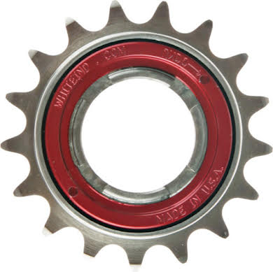 White Industries Eno Freewheel, 16t-19t alternate image 0