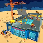 Tải Game Siêu thị xây dựng mới Game