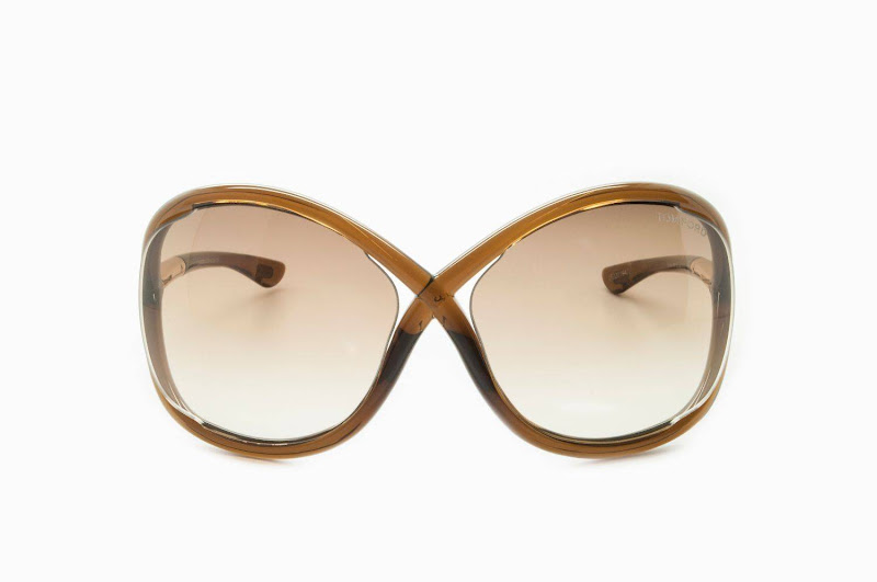 Tom Ford Whitney TF9 692