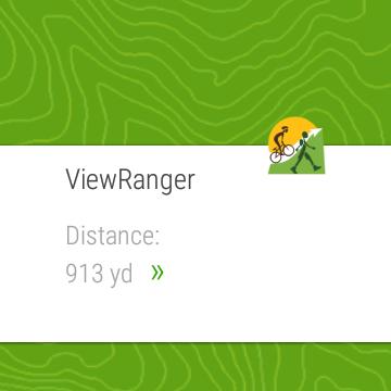 ViewRanger GPS - Trails & Maps screenshot #16