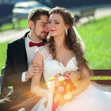 Wedding photographer Aleksandr Alferov (Alfor). Photo of 10.09.2017