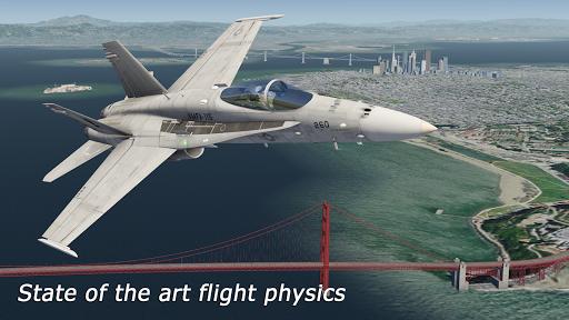 Aerofly 2 Flight Simulator 2.5.29 screenshots 1