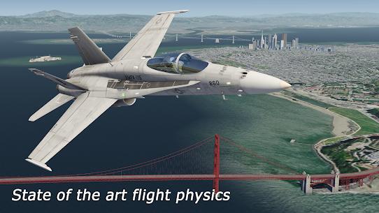Aerofly 2 Flight Simulator 1