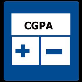 CGPA Calculate