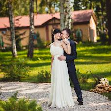 Wedding photographer Olga Khayceva (Khaitceva). Photo of 29.03.2015