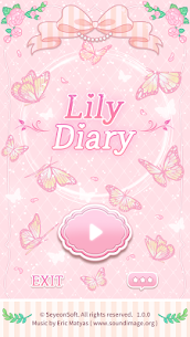 Lily Diary : Dress Up Game MOD (Free Purchase) 1