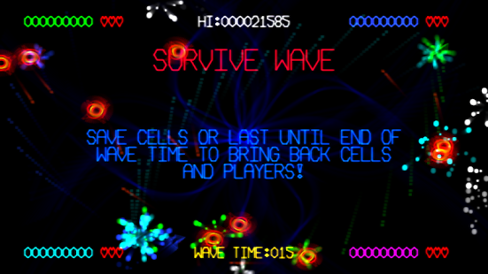 Bacteria™ Arcade Edition Screenshot 7
