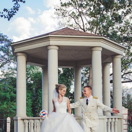 Wedding photographer Grigoriy Ovcharenko (Gregory-Ov). Photo of 25.06.2017