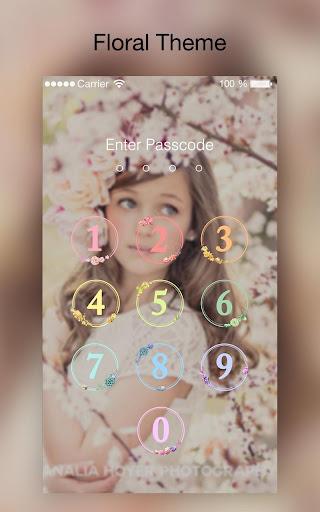 Lock Screen & AppLock Security screenshot 19