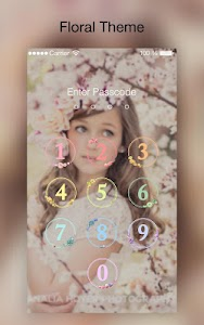 Lock Screen & AppLock Security screenshot 19