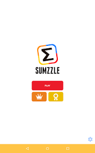 Sumzzle- screenshot thumbnail