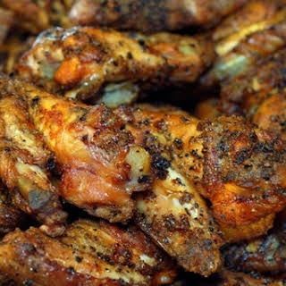 Lemon Pepper Wing Sauce Recipes.