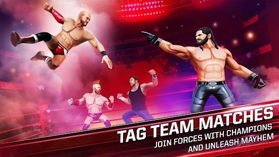 WWE Mayhem- screenshot thumbnail