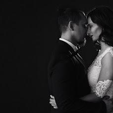 Wedding photographer Dmitriy Lebedincev (Kalimera). Photo of 21.01.2018