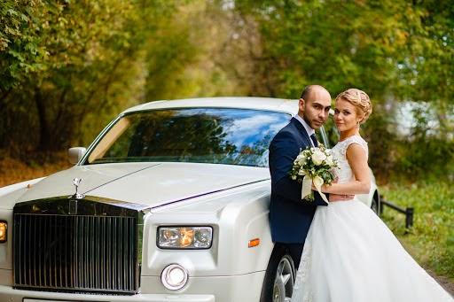 Wedding photographer Tanya Bogdan (tbogdan). Photo of 27.10.2015