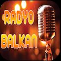 Radyo Balkan icon