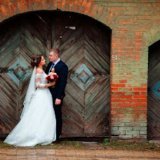 Wedding photographer Dmitriy Petrov (petrovd). Photo of 11.07.2017