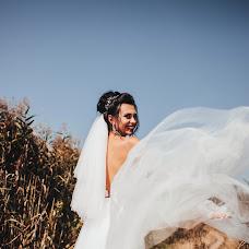 Wedding photographer Anastasiya Blakita (AnastasiaBlakyta). Photo of 14.04.2017