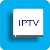IPTV Player (Streaming)